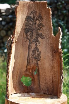 pyrography                                                                                                                                                      More