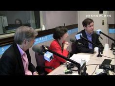 The Diane Rehm Show: 2012 Vice Presidential Debate