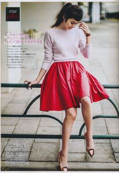 Baila magazine - zasshiko.com