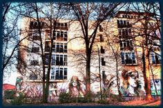 #art #alicepasquini #street art