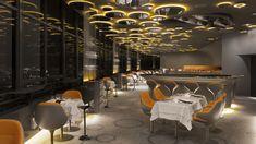 パリで一番高い場所にあるレストランCiel de Paris : promostyl JAPAN news