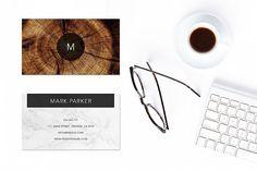 Creative Business Cards | Modern Pattern Texture Beautiful | Professional Art Business Card | Photography Business Card