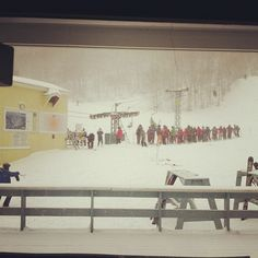 Dumping at ! Ski Magazine, Ski Club, Racing Events, Ski Resorts, East Coast, Vermont, Skiing, Mad, Snow