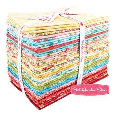 Forever Love Half Yard Bundle Eleanor Burns for Benartex Fabrics - Forever Love - Benartex Fabrics | Fat Quarter Shop