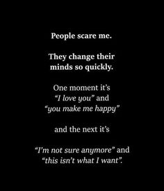Fake People Quotes : Quotes 'nd Notes - Famous Quotes Network : Explore & Discover the best and the most trending Quotes and Sayings Around the world Scared Quotes, Hurt Quotes, Sad Love Quotes, Real Quotes, Maybe Quotes, Famous Quotes, Quotes Deep Feelings, Mood Quotes, Positive Quotes