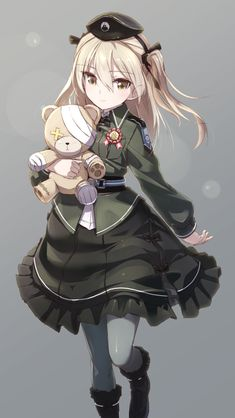 Loli, illustration