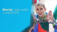 Rehabilitacja Maćka zakończona sukcesem | Fundacja Bliżej Szczęścia i KREDYTY-Chwilówki sp. z o.o. pomagają! :-)