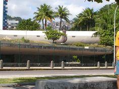 Hotel Nacional, Niemeyer, Rio de Janeiro