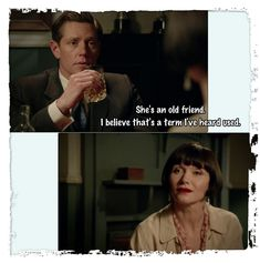 Everything Miss Fisher, The Foxy Lady Detective — For the Love of Phrack Murder and. Murder Mysteries, Cozy Mysteries, Teen Party Games, Detective Shows, Star Wars, Mystery Novels, Stephen Amell, Tv Quotes, Chicago Fire