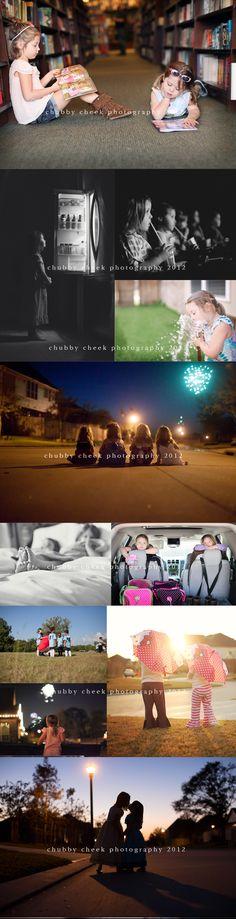 Chubby Cheek Photography Houston, TX Natural Light Photographer - Part 2
