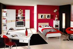 Bedroom Ideas For Teenage Girls Red Nice With Photos Of Bedroom Ideas Style New On