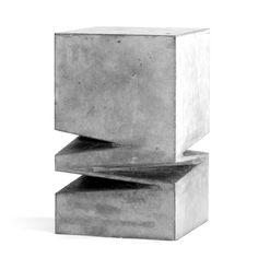 Concrete Architectural Model