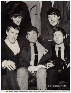 The Animals Eric Burdon, Never Grow Old, British Invasion, Rock Music, The Beatles, Musicians, Blues, England, War