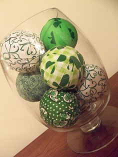 st. patrick's day decorations | St. Patrick's Day decor. | For the Home