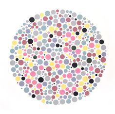 김덕영 / Do you see it? / Acrylic on Canvas / 110x110cm / 2012