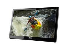 rogeriodemetrio.com: AOC e1659F Portable LED Monitor