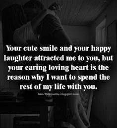 Love Quotes For Him : QUOTATION – Image : Quotes Of the day – Life Quote Heartfelt Quotes: Romantic Love Quotes and Love Message for him or for her. Sharing is Caring Love Quotes With Images, Love Quotes For Her, Romantic Love Quotes, Quotes For Him, Be Yourself Quotes, You Are My Everything Quotes, Love Quotes For Girlfriend, Boyfriend Quotes, Message For My Girlfriend