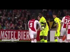 Ajax vs Celtic 2-2 Highlights UEFA Europa League 17 09 2015