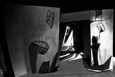 卡里加利博士的小屋 - Google 搜尋