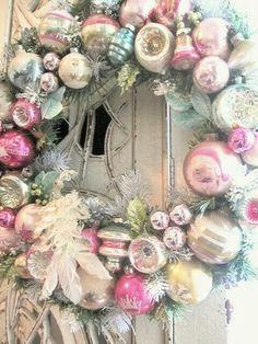 Christmas trend 'Pretty Pastels'
