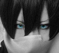 Ok.. Ok... Relax... ...OMG THIS IS BEAUTIFUL KYAAA PERFECT - -   #anime #cosplay #yatocosplay #noragamicosplay #yato #yatogami #animecosplay #blueeyes #beautiful  #perfect #noragami