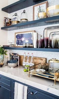 kitchen shelves ideas distressed tables 98 best open shelving images in 2019 dining rooms houses classic casual home for your kitchens with