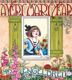 A Very Mary Year! Mary Englebeit