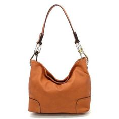 Simple Classic Everyday Hobo/Handbag - Colors Available  $24.00
