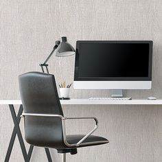 The main advantage of the paper-backed textured vinyl wallpaper is its roll length, which is 1.5 times larger than the standard wallpaper. This is not only convenient, but thrifty as well. Textured vinyl wallpaper with paper backing is a perfect material for wall design. It is not just beautiful, but practical and stylish. Whatever wallpaper of this kind you choose, the result will always exceed your expectations. #profhome #interior #design #wallpaper #interiordecor #decor #style #DIY Standard Wallpaper, Wallpaper Direct, Vinyl Wallpaper, Wallpaper Online, Platinum Grey, Vinyl Paper, Interior Decorating, Interior Design, Wall Design