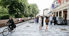 Is Jan Gehl winning his battle to make our cities liveable? | Cities | The Guardian
