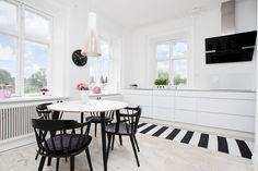 White kitchen | Hemnet