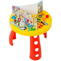 Playdoh Deluxe Table