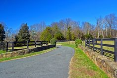 This small horse farm is conveniently located between the Keswick and Bull Run Fox Hunts. Easy one floor living with beautiful views. Horse Farms For Sale, Unusual Names, Indoor Arena, Learn To Swim, Virginia Homes, Horse Stables, Built In Bookcase, Blue Ridge Mountains, Hobby Farms