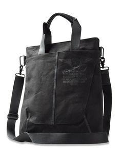 Crossbody bag Men - Bags & wallets Men on Diesel Online Store