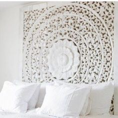 Love this bed board