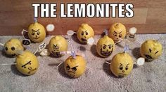 LDS Puns So Bad They're Actually Hilarious We did this for seminary our senior year. Ours were cooler and more colorful lemonites.<--LolWe did this for seminary our senior year. Ours were cooler and more colorful lemonites. Church Jokes, Lds Church, Morman Memes, Funny Mormon Memes, 100 Memes, Utah Memes, Saints Memes, Later Day Saints, Lds Mormon