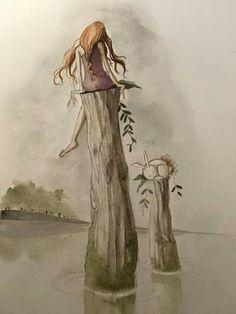 Scrap, Daenerys Targaryen, Game Of Thrones Characters, Fictional Characters, Art, Paper, Sleeping Loft, Elves, Art Background