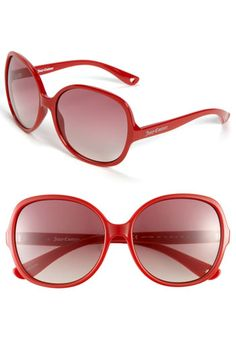 Juicy Couture Sunglasses available at Nordstrom