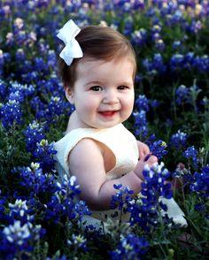Bluebonnet pictures!!