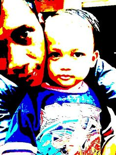 Father n son
