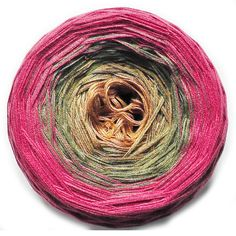 Woolpedia Colors Caldas 3fach 500m Limited Edition