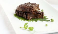 Made using cell technology, a new plant-based steak debuts this weekend in Europe.    A team of Dutch scientists from Wageningen University, TU Delft, the Pea Foundation, and the Vegetarian Butcher say they've developed a plant-based meat alternative that resembles the texture of steak. The new
