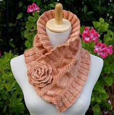 pretty from KnitPurl
