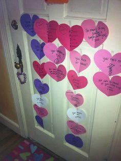 14 days of Valentine's!