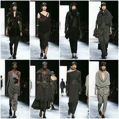 @NicholasK Ready To Wear Fall Winter 2016 New York #Nicohlask  #streetwear #streetluxe #womensstreetwear #womenswear #fashionblogs #fashionnews #fashiontrends #buffalodesigners #shoppingbuffalo #onebuffalo #buffaloinbox #repurposed #vogue #fashionbloggers #wwd #newyorkfashionweek #fallfashiontrends