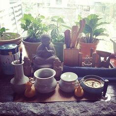 Moon to Moon: 2016: Meditation, Relaxation and Good Intentions