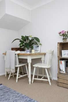 Scandi style at Rosies' Surrey home on with MADE Unboxed | made.com/unboxed