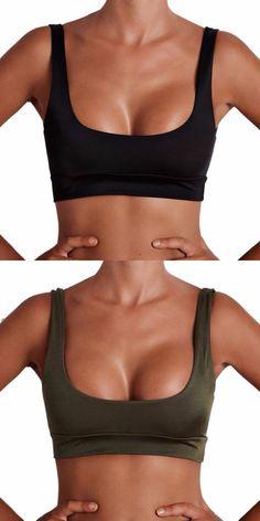 81586bfbdb5 Women s summer tank tops sleeveless t-shirt vest crop top short t shirt  women sexy