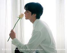 Younghoon The Boyz Seoul Fashion Week, Kim Young, Bloom Baby, Kpop, Picture Credit, K Idol, Handsome Boys, Beautiful Boys, Boy Bands