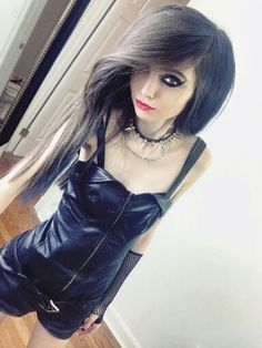 Eugenia Cooney..One of my favorite youtubers <3